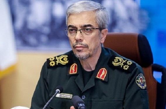 سرلشکر باقری: ثمره تلاشهای شهید طهرانی مقدم ایران را به قدرت اول موشکی منطقه تبدیل کرد